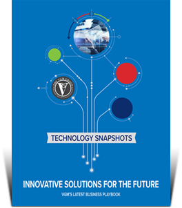 Technology Snapshots : Innovative Solutions for the Future